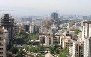 متوسط قیمت یک متر آپارتمان در تهران چقدر است؟