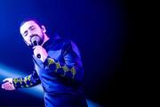شوخی جالب خواننده سرشناس با هوادارانش