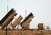 آمریکا در «عین الاسد» «سامانه پاتریوت» نصب میکند