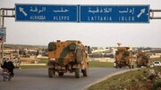 نقشه ترکیه برای حضور در سوریه به کدام نقاط استراتژیک ارتباط دارد؟