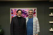 حسامالدین سراج، مهمان سروش صحت شد