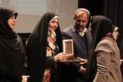 اولین مهرواره بانوان برگزیده کهن شهر قزوین برگزار شد