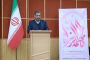 شکوفایی و بالندگی زنان از دستاوردهای انقلاب اسلامی است