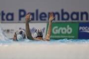 وقتی کرونا المپیک را از واترپلوی ایران میگیرد
