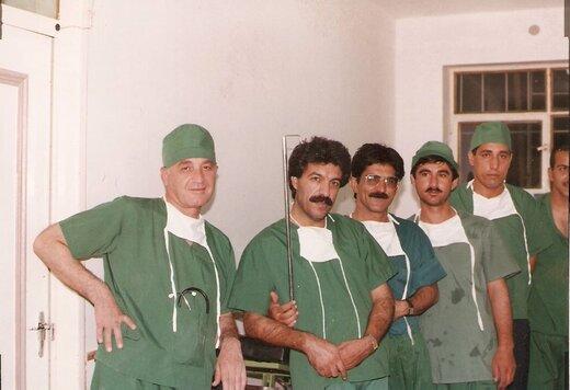 خطرناکترین عمل جراحی پزشک ارتشی