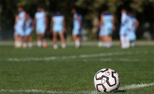 تمام مسابقات ورزشی کشوری و لیگ های دسته اول و دوم تا اطلاع ثانوی لغو شد