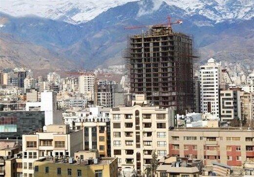 قیمت مسکن کانال عوض کرد/ اعلام متوسط قیمت در تهران