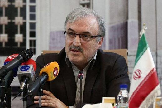 وزیر بهداشت: مردم نگران تامین دارو نباشند