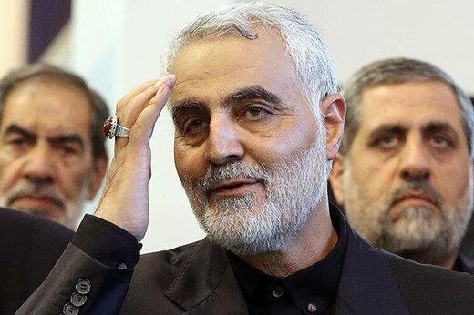 ببینید | دلیل احضار سردار شهید قاسم سلیمانی به دادگاه چه بود؟