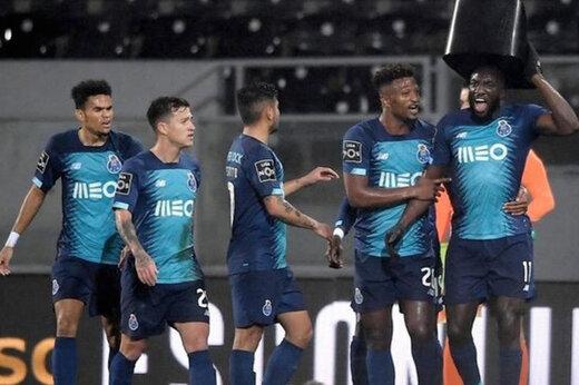 ببینید   آبروریزی در لیگ پرتغال و پاسخ کوبنده مارگا به نژادپرستی
