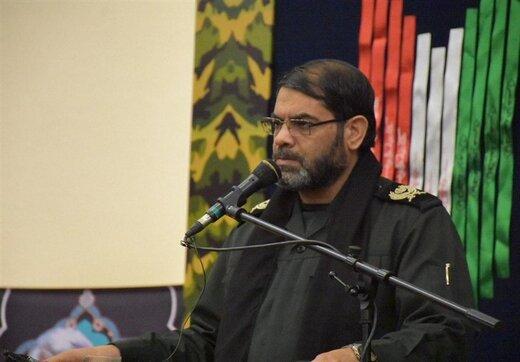 سپاه آماده برطرف کردن مشکلات واحدهای تولیدی استان گلستان است