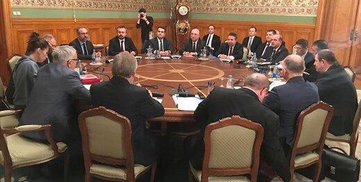 ترکیه جزئیات نشست با روس ها را اعلام کرد