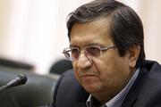 همتی: بانک مرکزی به مدیریت متفاوت بازار ارز روی آورد