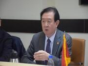 سفیر چین: ویروس کرونای جدید قابل کنترل است