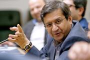 دلایل افزایش قیمت دلار از زبان همتی/ افرادی  با نرخهای خارج از ایران، قصد برهم زدن بازار ارز را دارند