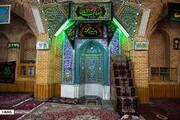 خبر مهم روحانی درباره بازگشایی مساجد از فردا /در ۱۲۳ شهر نماز جمعه اقامه خواهد شد