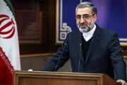 ببینید | سخنگوی قوه قضائیه: به دنبال ساختن ایران قوی هستیم