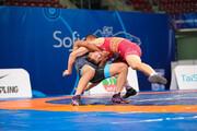 کشتی قهرمانی آسیا؛ 4 مدال طلا، نقره و برنز حاصل کار فرنگیکاران در روز اول