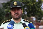 سامانه پایش تصویری نیاز اساسی پلیس در جزیره کیش