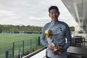 سون گرانقیمتترین بازیکن آسیا، سردار در رده چهارم!