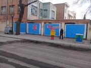 فضای مناسب برای تبلیغات انتخابات در قزوین ایجاد شده است
