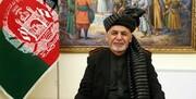 اشرف غنی مجددا رئیس جمهور افغانستان شد