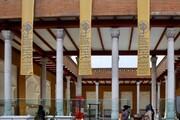 آغاز به کار دوازدهمین جشنواره هنرهای تجسمی فجر