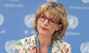 موضعگیری گزارشگر سازمان ملل درباره ترور سردار شهید سلیمانی