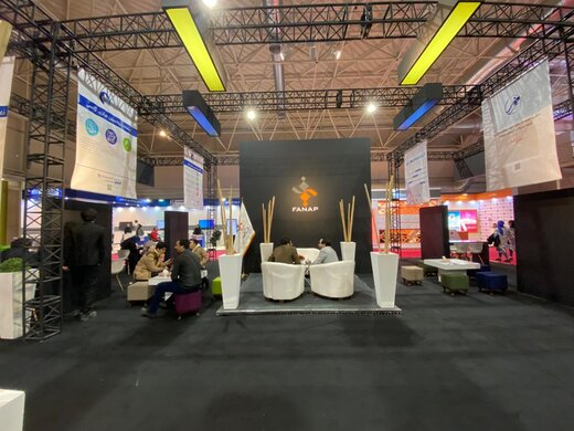 نمایشگاههای بینالمللی به صورت مجازی برگزار میشود