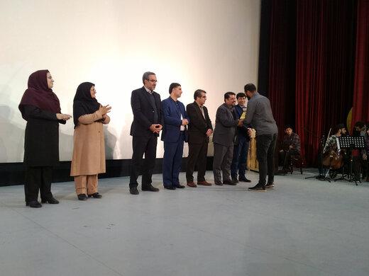 جشنواره فیلم کوتاه «ریگا» برترین های خود را شناخت