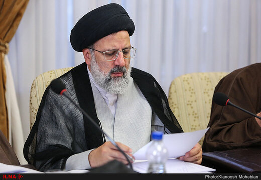 Iranian People Winners of Elections: Judiciary Chief