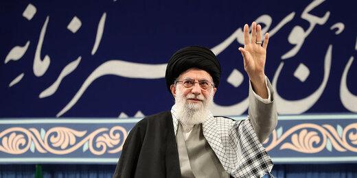 Iran's Supreme Leader receives East Azarbaijan people on uprising anniversary