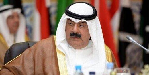 مقام کویتی گفتوگوها با ظریف در مونیخ را مثبت ارزیابی کرد