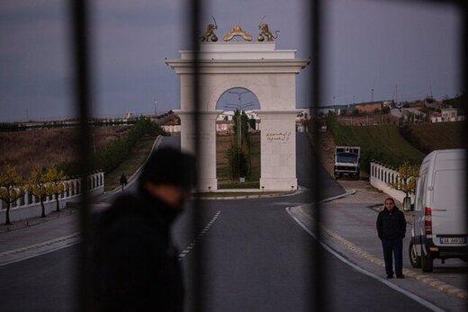 روایت نیویورکتایمز از فعالیتهای گروهک منافقین در آلبانی