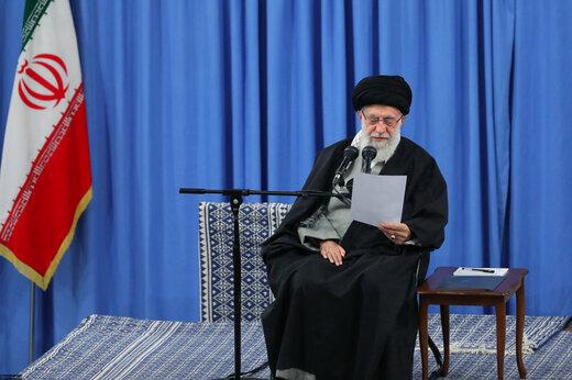 ببینید | حضرت آیتالله خامنهای: انتخابات یک جهاد عمومی، مایه تقویت کشور و آبروی نظام اسلامی است