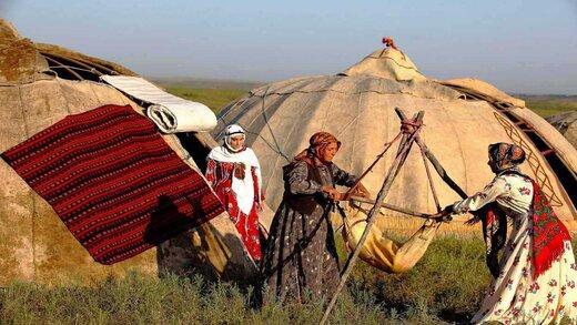 کمبود منابع چالش پیش روی صندوقهای خرد زنان عشایری خراسانشمالی