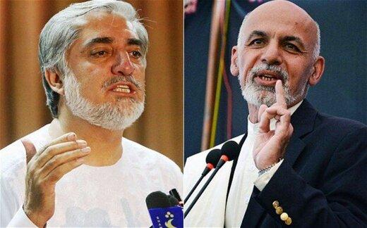 واکنش تیم عبدالله به اعلام نتایج رسمی انتخابات افغانستان