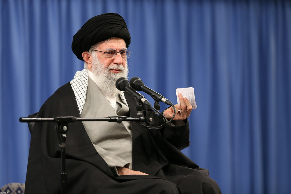 Leader says upcoming elections another instance of enemies' failure in Iran