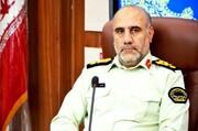 سردار حسین رحیمی، فرمانده انتظامی تهران،حمله با کوکتل مولوتف به ستاد انتخاباتی، حمله با کوکتل مولوتف