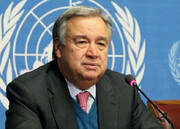 "Coronavirus can be controlled with ""prudence"", ""not panic"": UN chief"