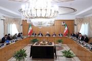 روحانی: پای صندوق میرویم تا بهترینها را برای مجلس برگزینیم