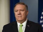 ادعای پمپئو درباره طرح جدید ترامپ علیه ایران