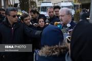 فوت حدود ۵۶ نفر بر اثر آنفلوانزا در پاییز امسال در ایران