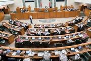 ببینید | کتککاری نمایندگان مجلس کویت بر سر یک اختلاف نظر