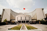 بانک مرکزی چین ۱۰۰ میلیارد یوآن به بازار تزریق کرد