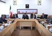 برگزاری اجلاس سفرای اکو در یزد، فرصتی برای معرفی توانمندیهای اقتصادی استان