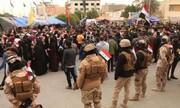 بیانیه سفارت آمریکا درباره حمله به معترضان عراقی