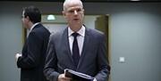 وزیر خارجه هلند: مسئولیت دیپلماتیک و نظامی امنیت خلیج فارس را بر عهده گرفتیم