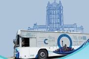 هشتمین اتوبوس دیابت و چاقی کشور در تبریز راه اندازی میشود