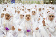 برترینهای نمازشناسی دانشآموزی در دشتی تجلیل شدند